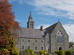 Church in Killarny