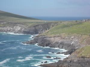 more coastline